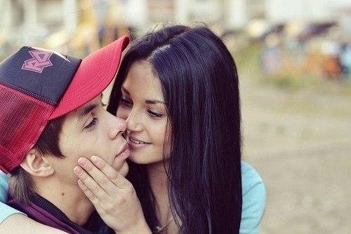Miten suudella tyttöä, kun et ole dating hänen miljoonan dollarin dating sites