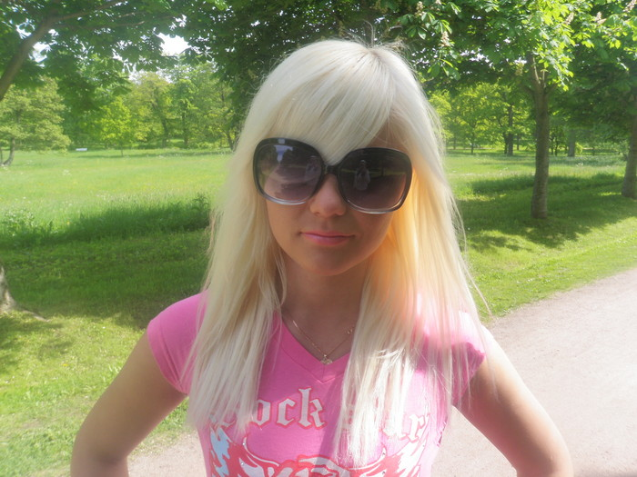 Blond4u